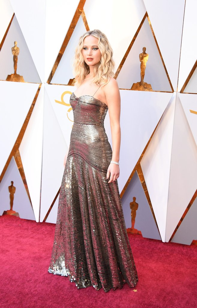Oscars 2018: The Best looks
