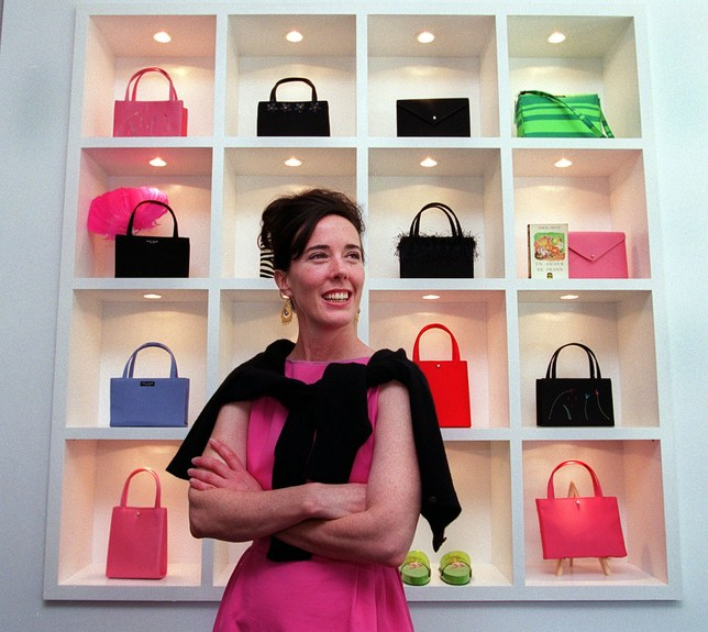 Fashion ID: Kate Spade – biography, journey to success and creations