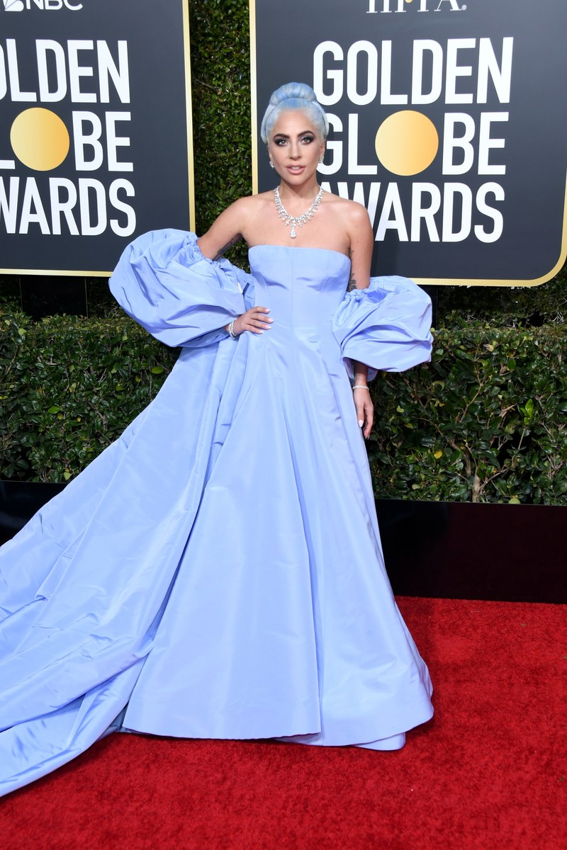 Golden Globes 2019: The Best Looks